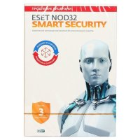 ESET NOD32 NOD32-ESS-2012RNBOX-1-1