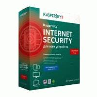 Kaspersky Internet Security KL1941ROCFR