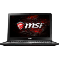 MSI GP62MVR 7RF-468